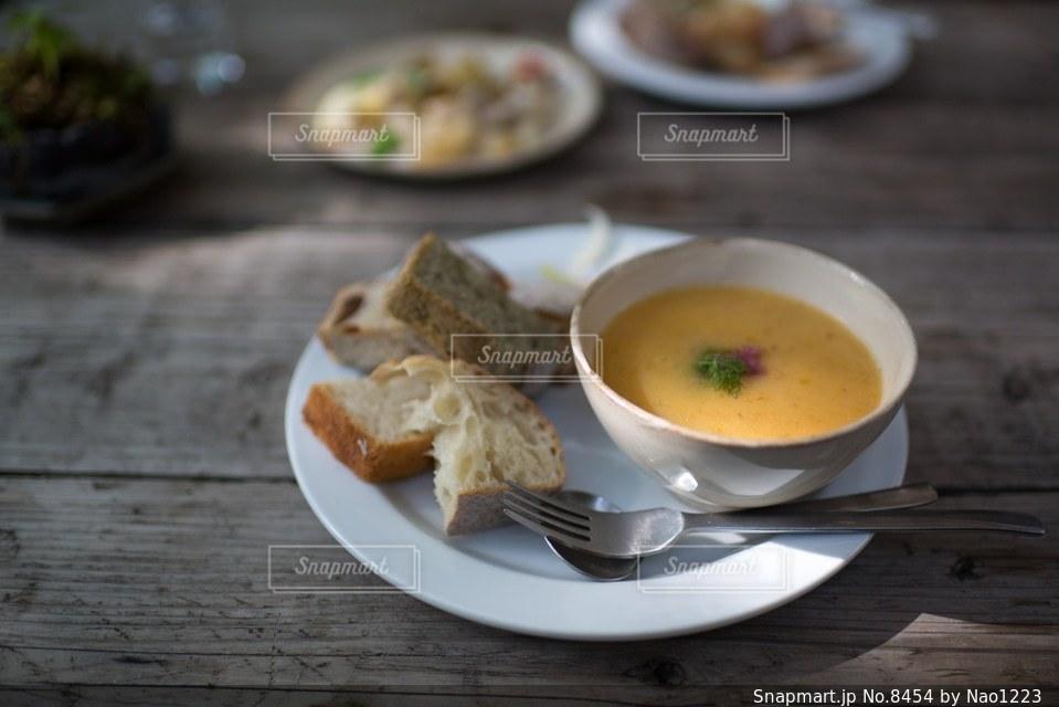 食べ物の写真・画像素材[8454]