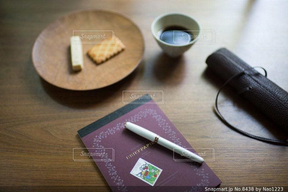 食べ物の写真・画像素材[8438]