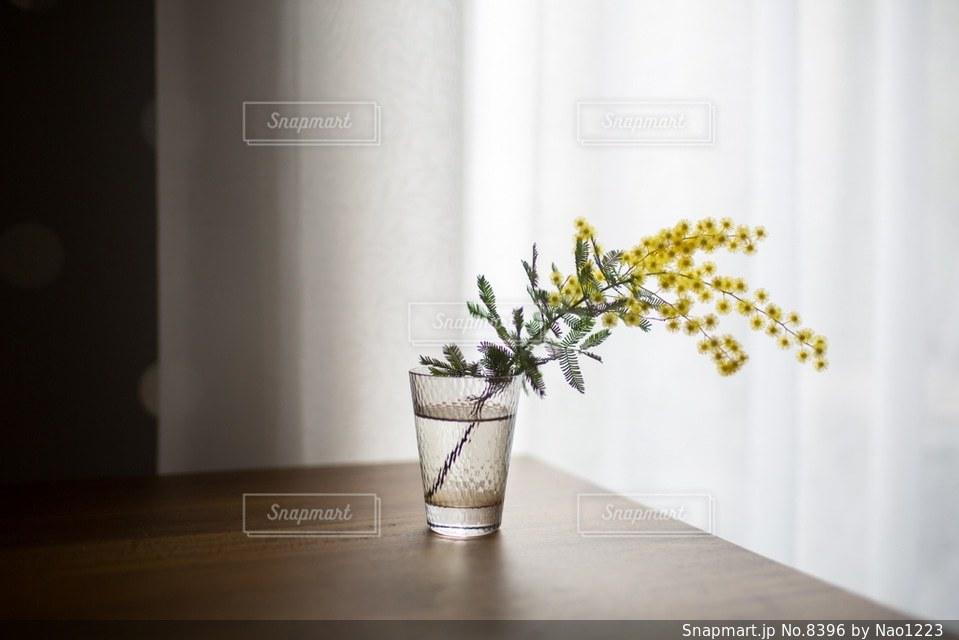 花の写真・画像素材[8396]
