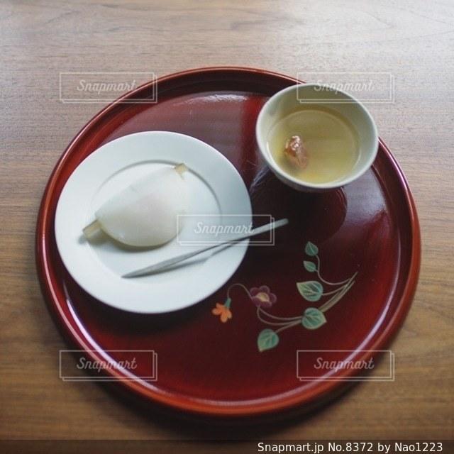 食べ物の写真・画像素材[8372]