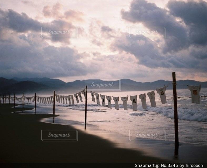 海の写真・画像素材[3346]