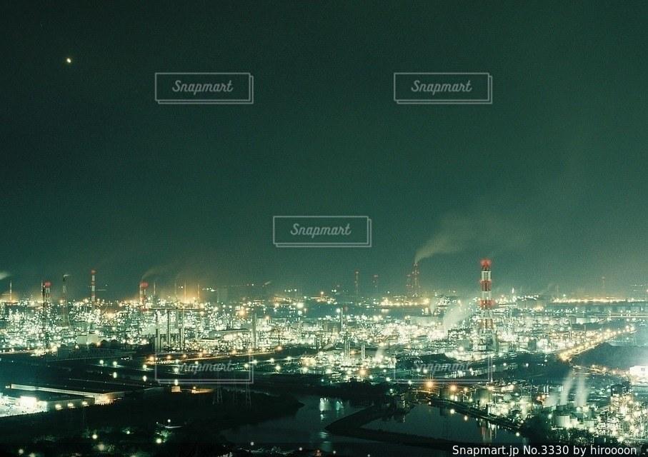 夜の写真・画像素材[3330]