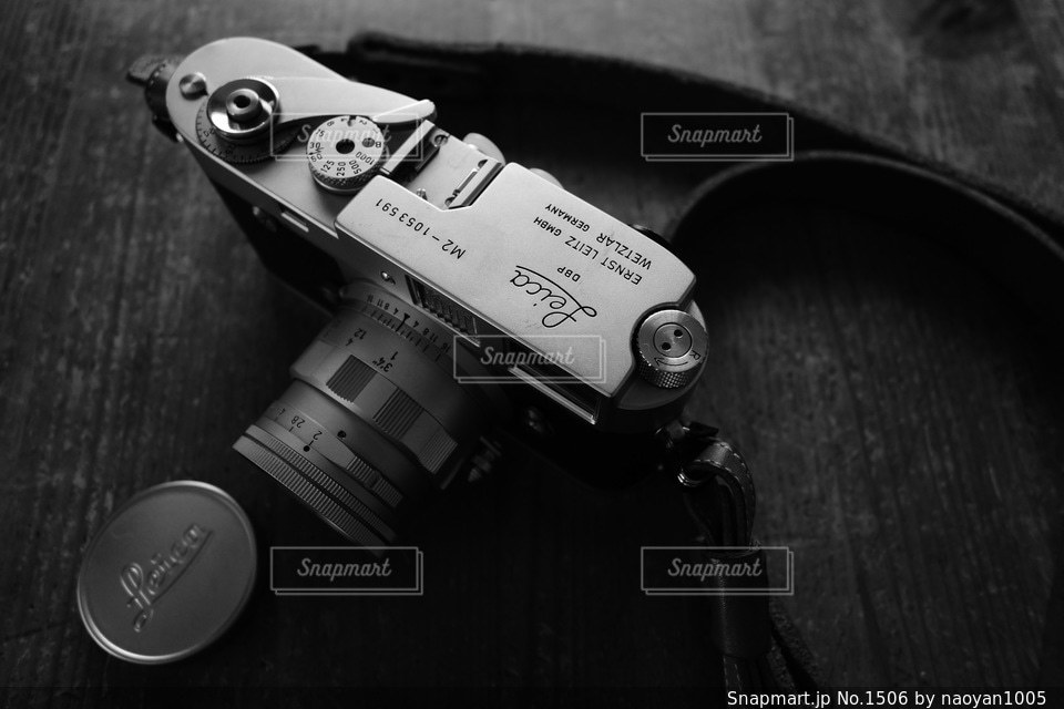 カメラ - No.1506