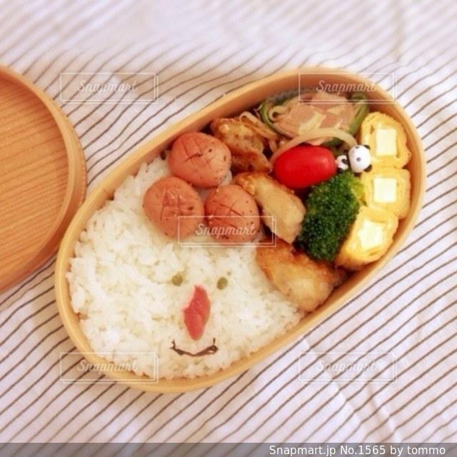 食べ物の写真・画像素材[1565]