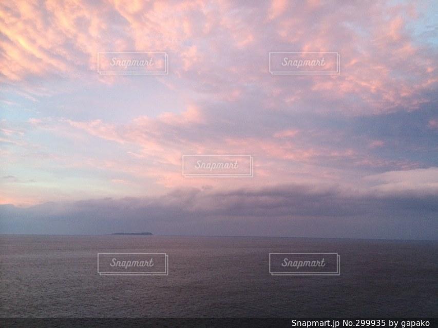 空の写真・画像素材[299935]