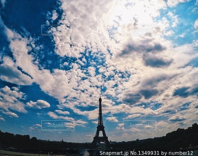 空の写真・画像素材[1349931]