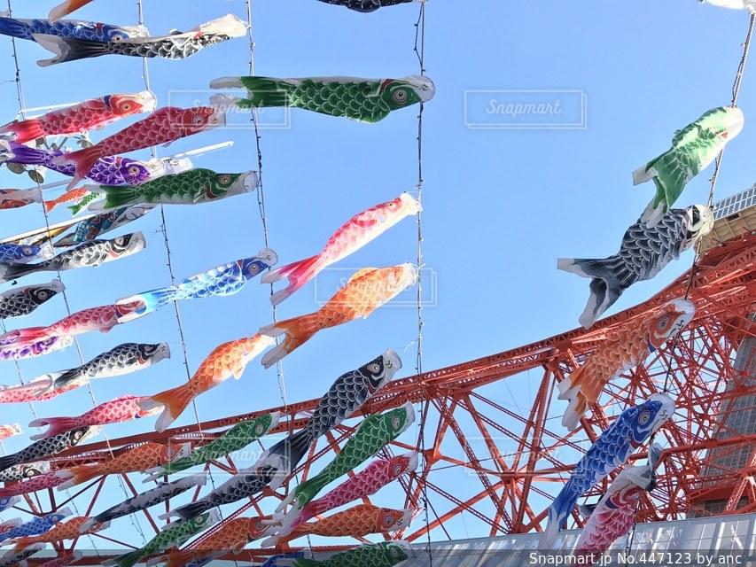 No.447123 東京タワー