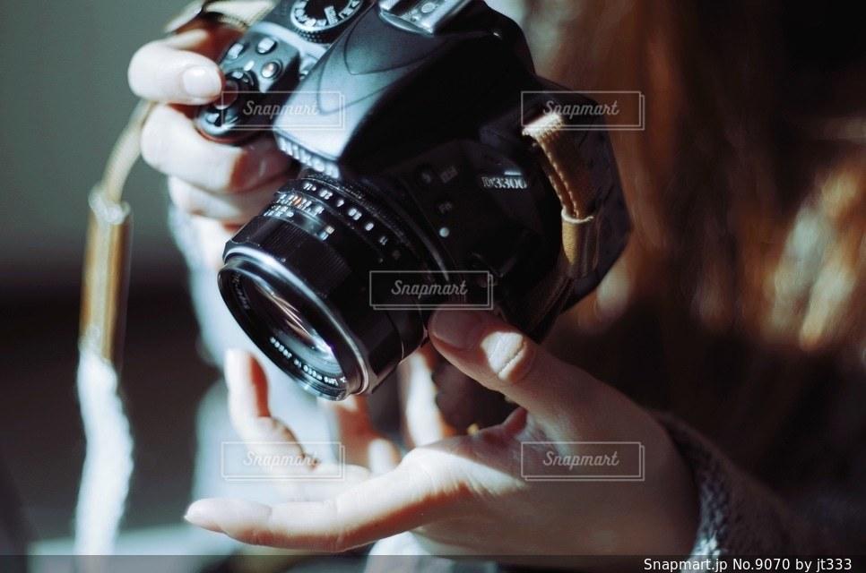女性の写真・画像素材[9070]
