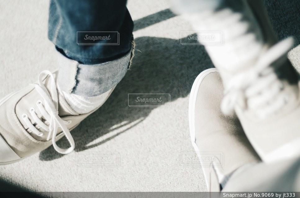 2人の写真・画像素材[9069]