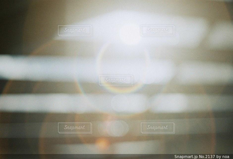 ライトの写真・画像素材[2137]