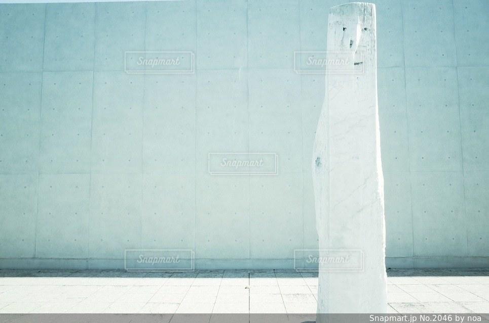 壁の写真・画像素材[2046]