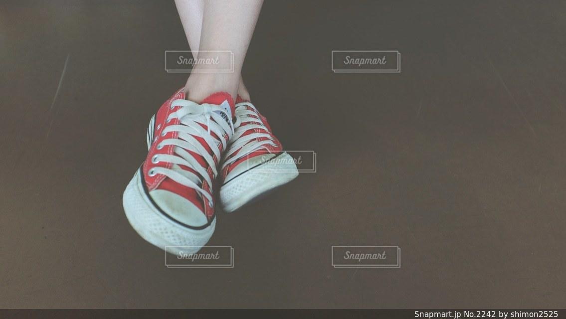 靴 - No.2242