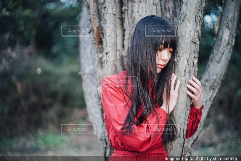 女性 - No.2206