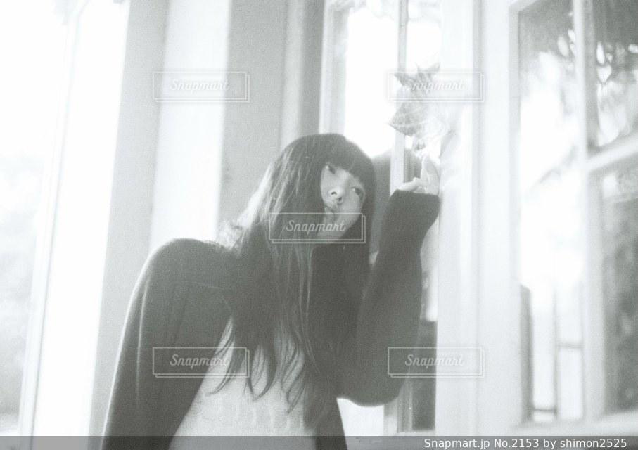 女性の写真・画像素材[2153]