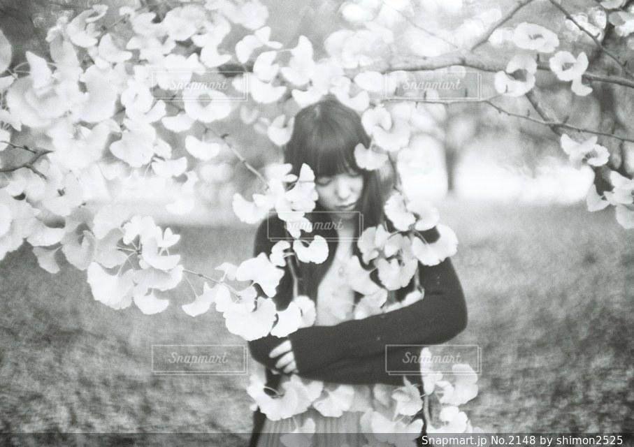 女性の写真・画像素材[2148]