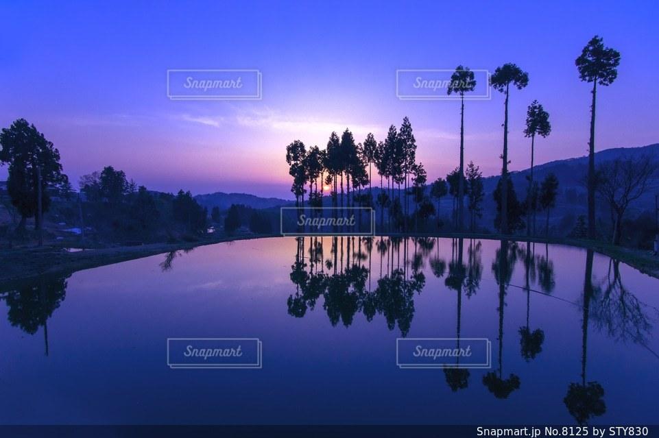 風景の写真・画像素材[8125]