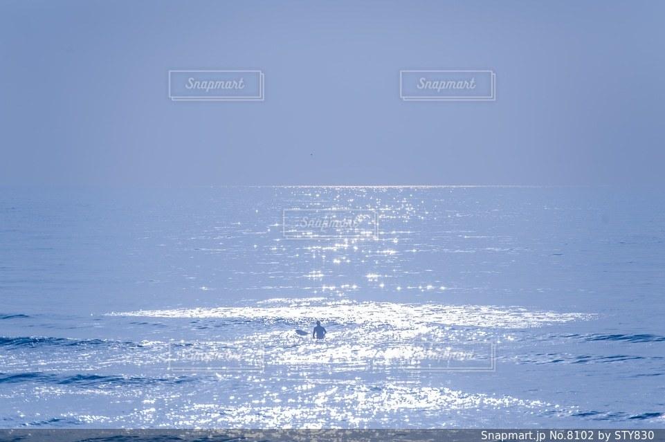 海の写真・画像素材[8102]