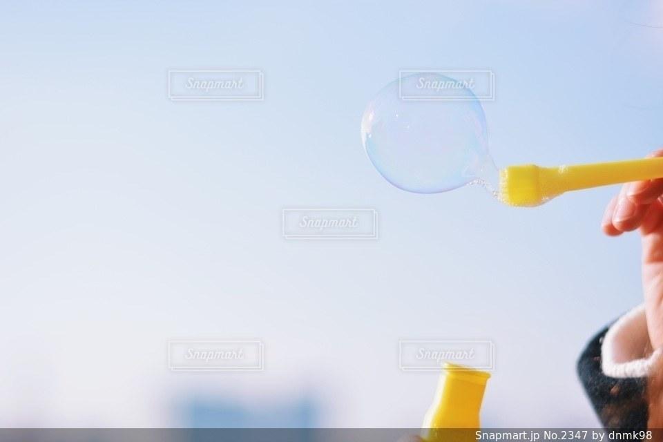 子どもの写真・画像素材[2347]