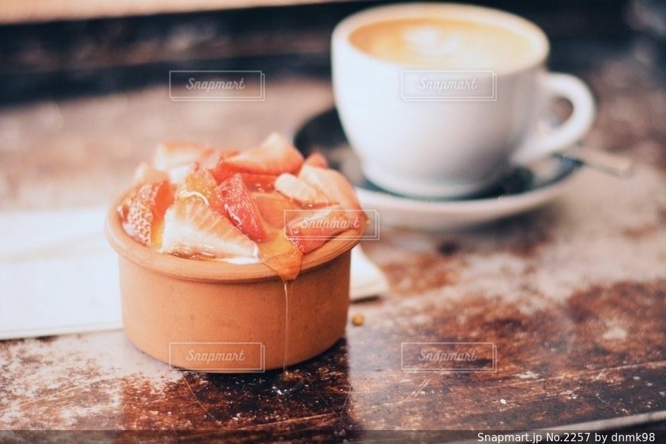 食べ物の写真・画像素材[2257]