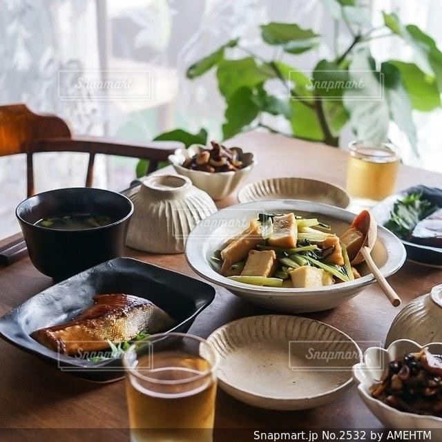 食べ物の写真・画像素材[2532]