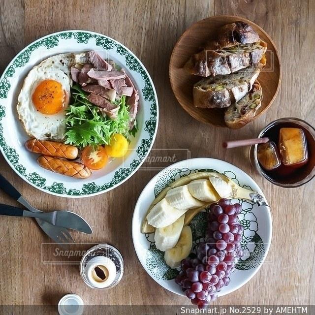 食べ物の写真・画像素材[2529]