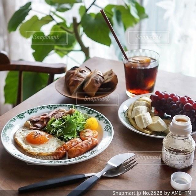 食べ物の写真・画像素材[2528]