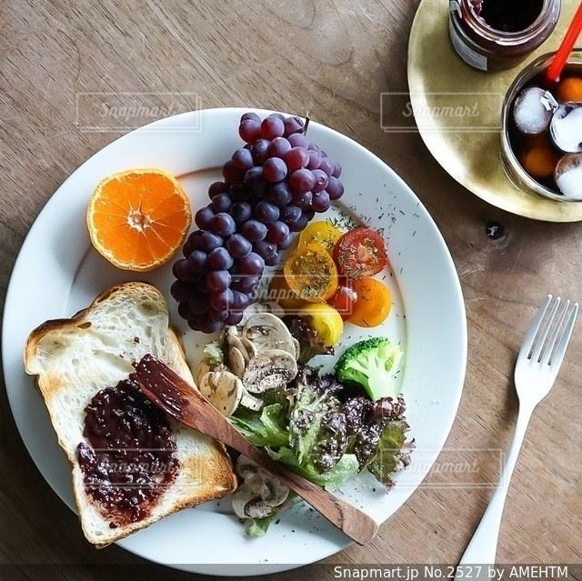 食べ物の写真・画像素材[2527]