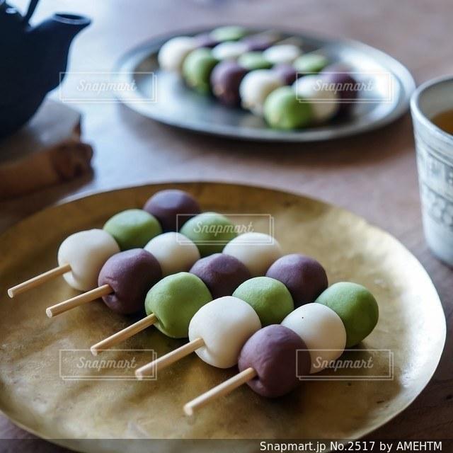 食べ物の写真・画像素材[2517]