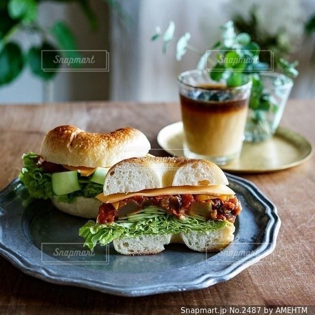 食べ物の写真・画像素材[2487]