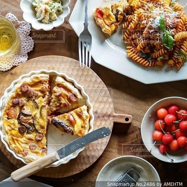食べ物の写真・画像素材[2486]