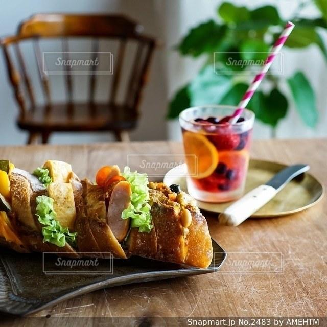 食べ物の写真・画像素材[2483]