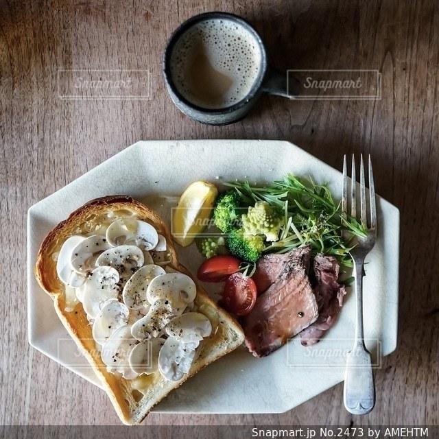 食べ物の写真・画像素材[2473]