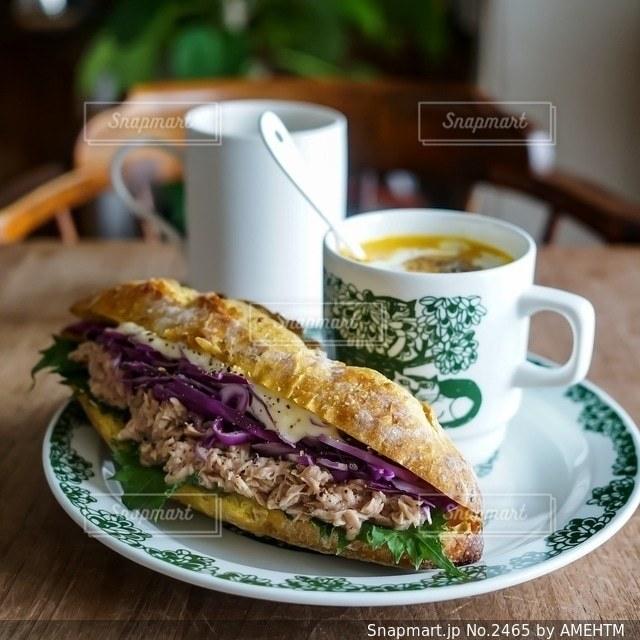 食べ物の写真・画像素材[2465]