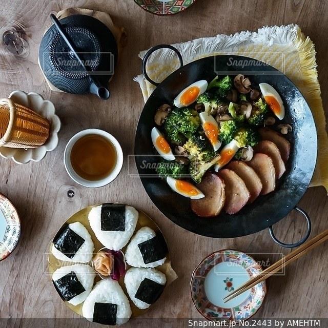 食べ物の写真・画像素材[2443]