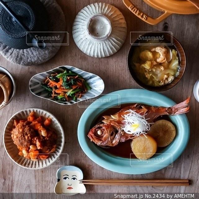 食べ物の写真・画像素材[2434]