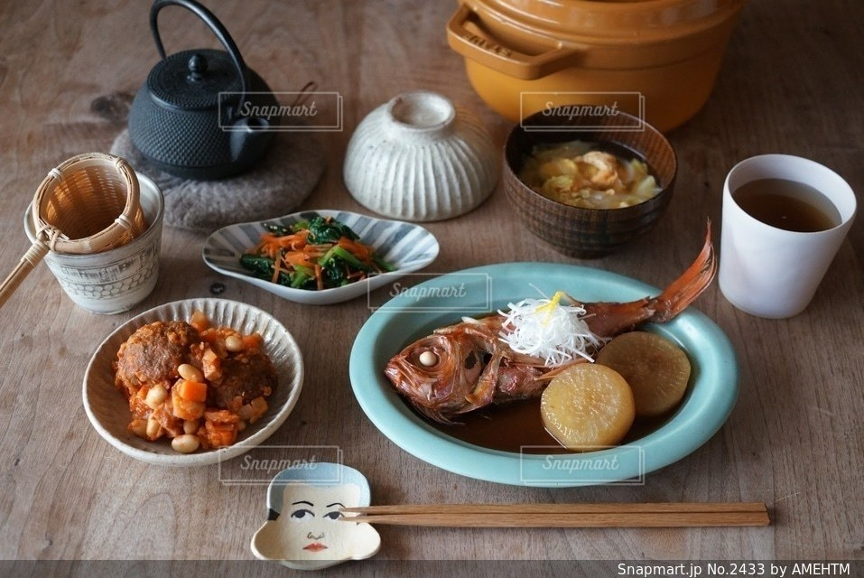 食べ物の写真・画像素材[2433]