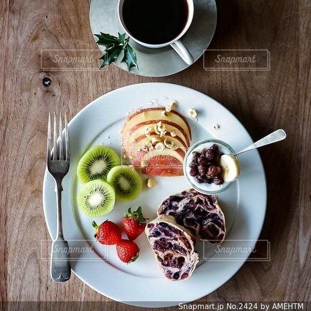 食べ物の写真・画像素材[2424]
