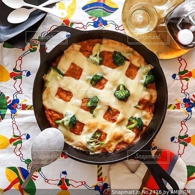 食べ物の写真・画像素材[2416]