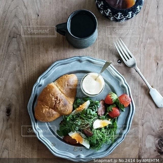 食べ物の写真・画像素材[2414]