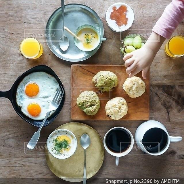 食べ物の写真・画像素材[2390]