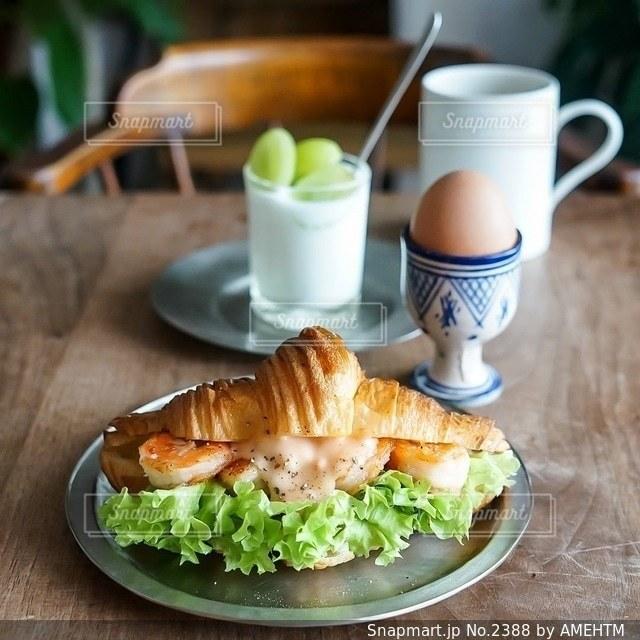 食べ物の写真・画像素材[2388]