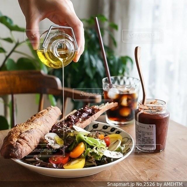 食べ物の写真・画像素材[2526]