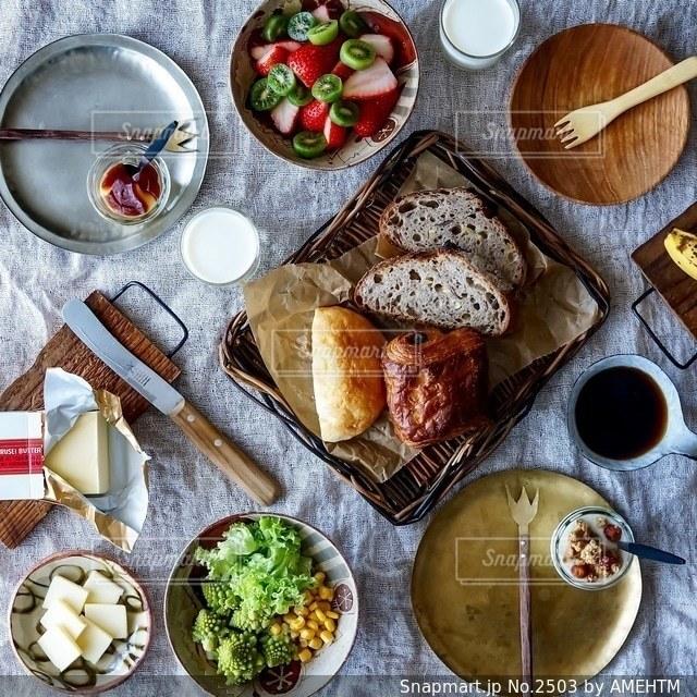 食べ物 - No.2503