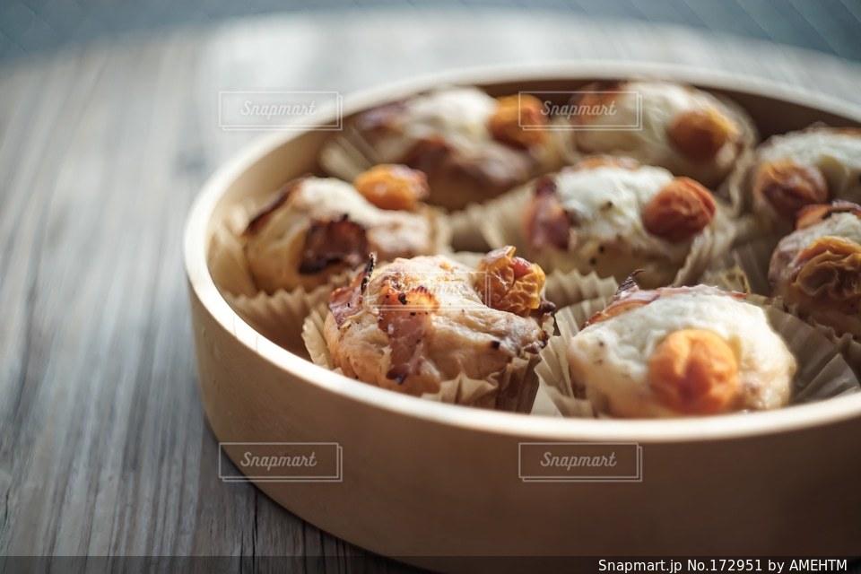 食べ物の写真・画像素材[172951]
