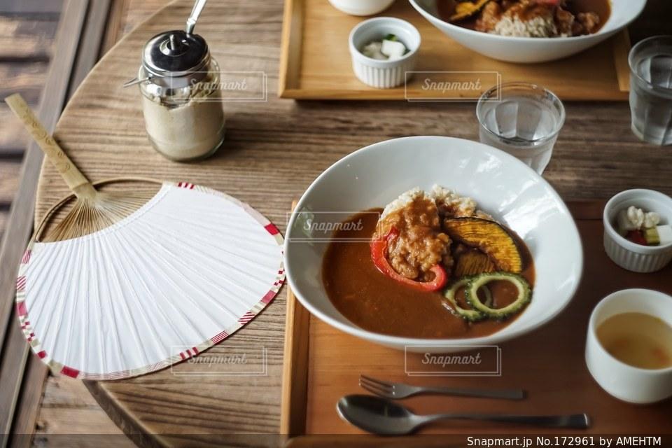 食べ物の写真・画像素材[172961]