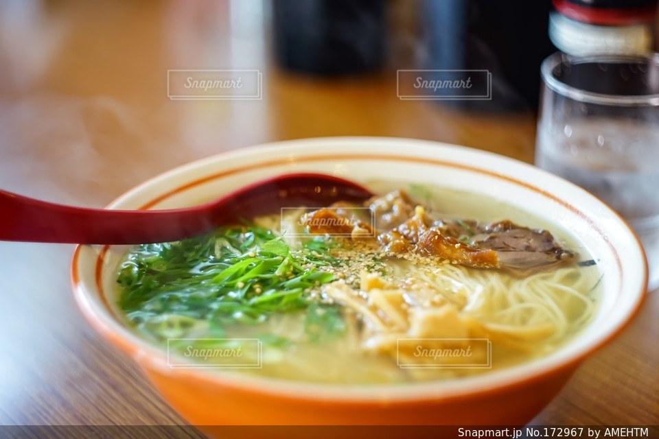 食べ物の写真・画像素材[172967]