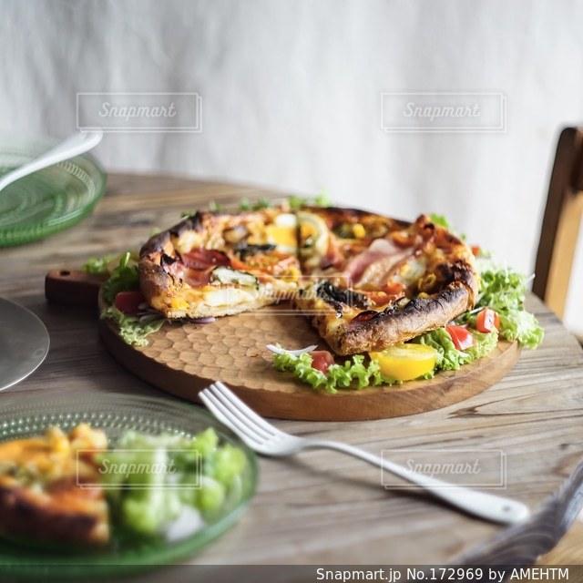 食べ物の写真・画像素材[172969]