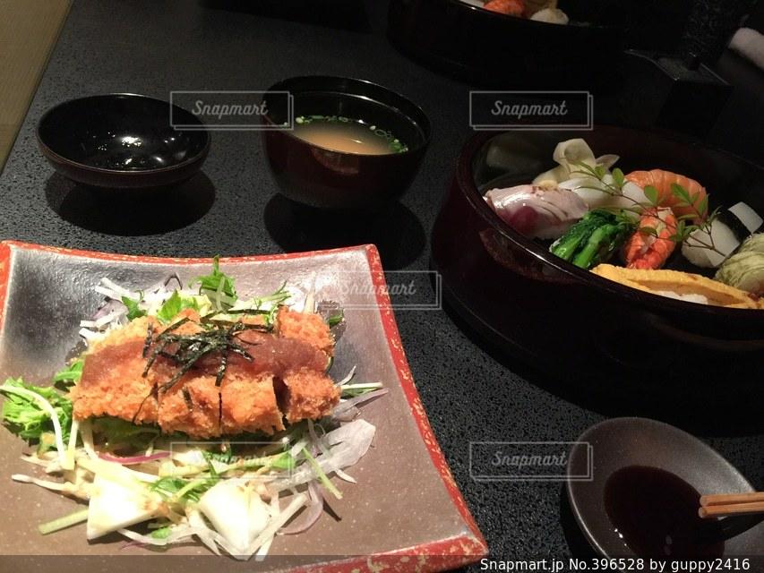 食事,ランチ,水,おやつ,お店,デジカメ,寿司,すし,美味しい,デート,本格的な