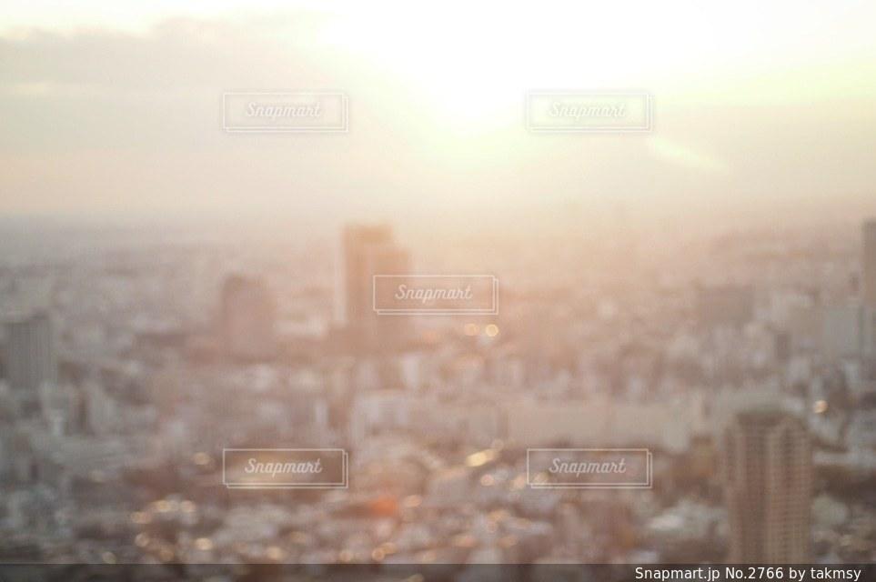 街並みの写真・画像素材[2766]