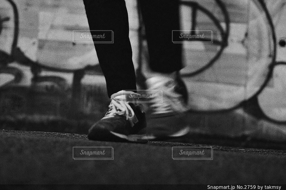 靴の写真・画像素材[2759]